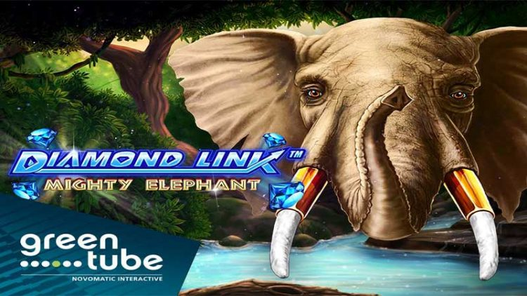 Diamond Link: Mighty Elephant